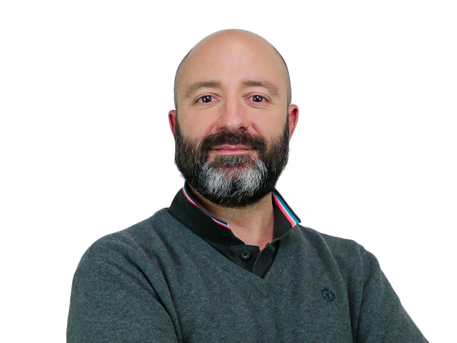 Davide Redegalli