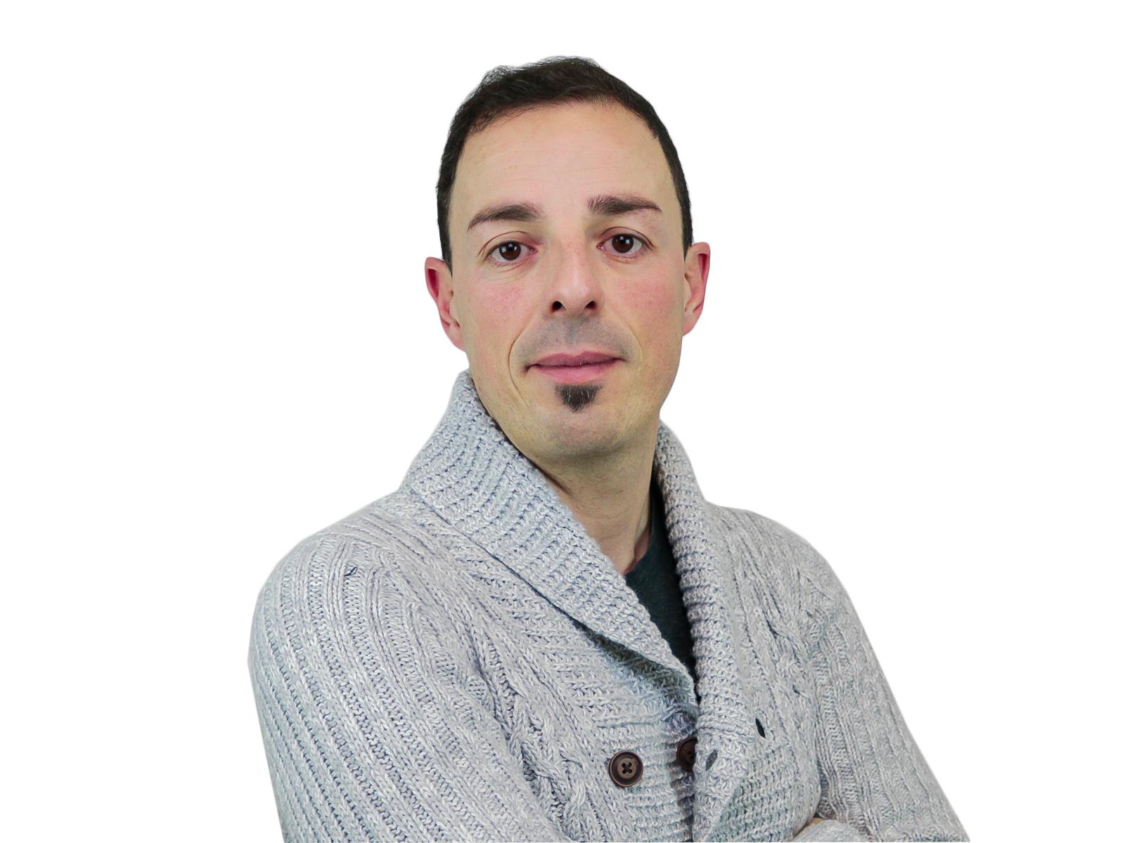 Marco Benaglia