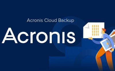 Come funziona Acronis Active Protection