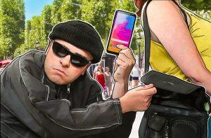 smartphones app