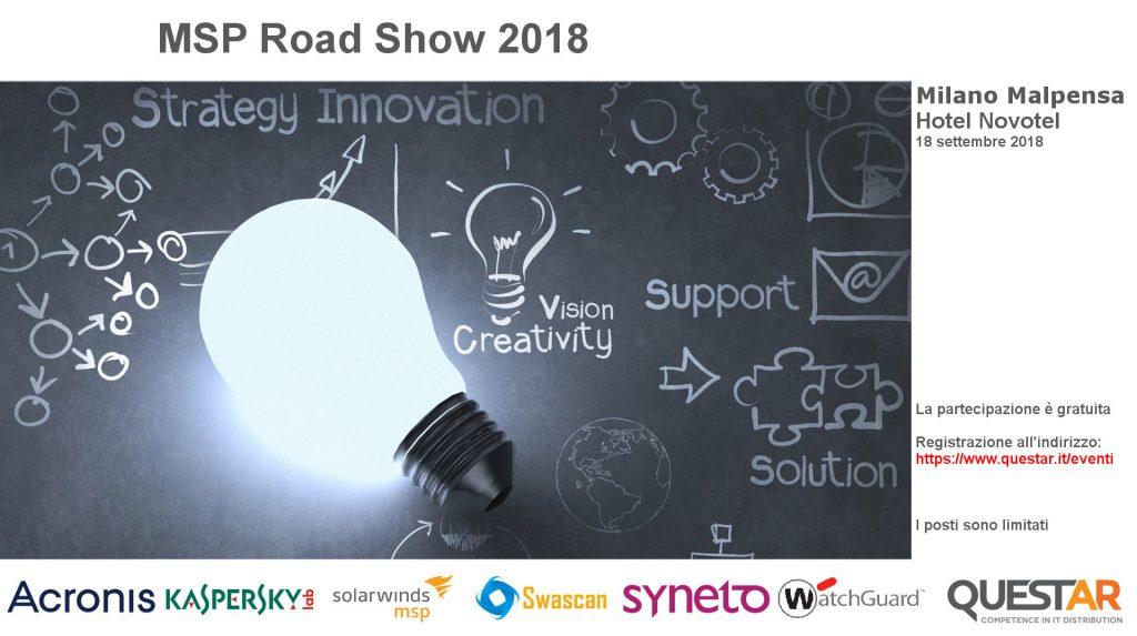 msp road show