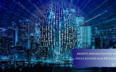 RAT (Remote Administration Tool) una minaccia per le reti industriali