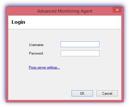 installare l'agente di monitoraggio