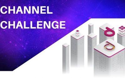 Syneto presenta 'The Channel Challenge'