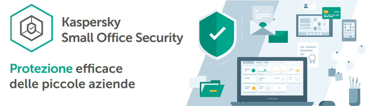 Kaspersky Security for Small Office