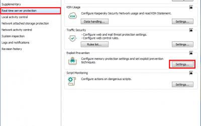 Vulnerabilità CVE – 2020-0674: Kaspersky ti protegge