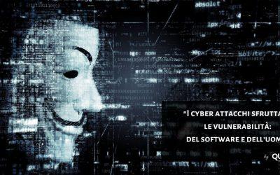 Cyber attacchi: come avvengono e quali sono le ultime tecniche