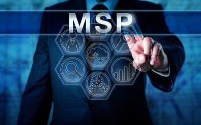 """Addio Modello """"Break-Fix"""": tutti i vantaggi del modello MSP"""